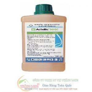 Actellic 50EC -Thuốc diệt côn trùng (1lit)