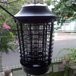 Đèn Diệt Côn Trùng DS-DU15