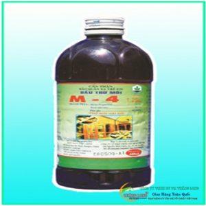 M4 - Dầu trừ mối -0,5lit