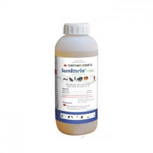 Thuốc diệt muỗi Sumithrin 10 SEC